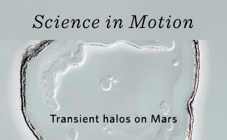 Science in Motion